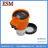 Anti-corrosive ultrasonic level meter